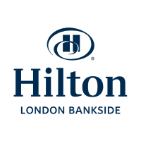Hilton London Bankside Logo