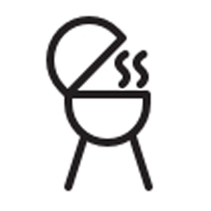 BBQ (sponsored by Genuine Dinning) icon